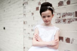 Holy Communion Photography Glasgow